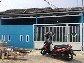 Sewa rumah tahunan daerah Setu kabupaten Bekasi