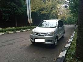 Daihatsu Xenia 1300CC (MT) 2011, km Rendah sangat Terawat