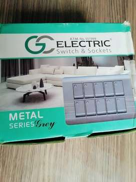 Gc Electric  Sockets Light plug  Special Offer Hole Sale 72%Discount