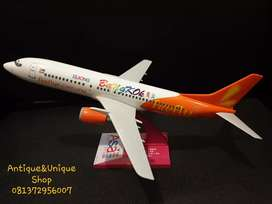 Boeing 737-400 limted edition