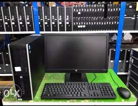HP / Dell Branded System wholesale Rate