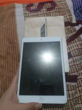 IPAD MINI 16GB WHITE