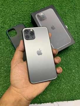 iPhone 11 Pro 64Gb dual sim Garansi On