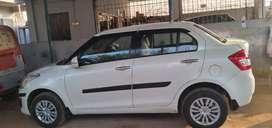 Maruti Suzuki Swift Dzire 2013 Diesel Good Condition