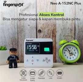 Mesin absensi Neo A 152 NC+ Fingerspot
