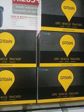 Gps traking GT06 N  bergaransi resmi