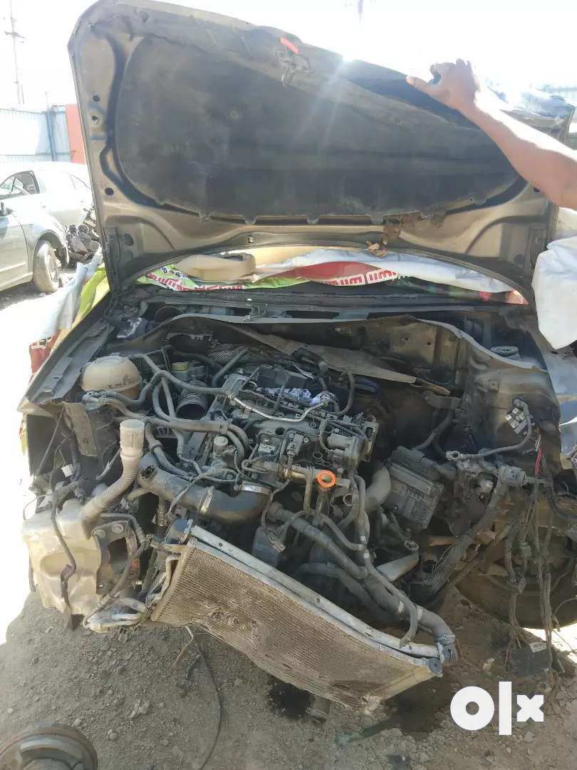 Engine for sale vw skoda all kind of spares available 0