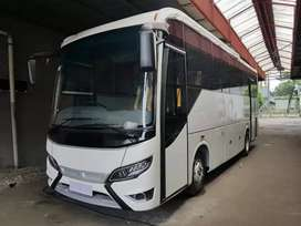 Dijual Cepat (BU) 1 unit bus Hino RN 285 air suspension & retarder