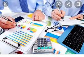 Accountant vacancies in manufacturing company need only Experienc