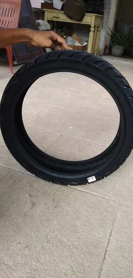 MRF REVZ-Y 140/60 R17 63P Tubeless FZ New Tyre