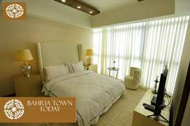 4 Bed Flat For Sale In, Bahria Town Karachi