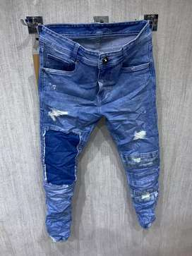 Jeans Only for Wholesale