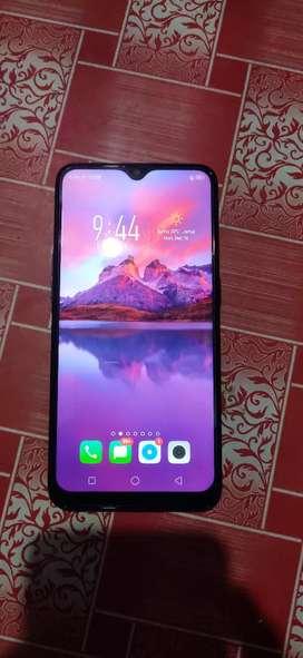 Oppo a7 4 gb 64 gb november 5 2019