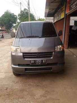 Suzuki APV E Tahun 2007