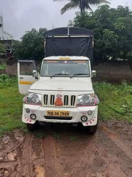 Mahindra  b  pickup
