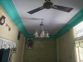 East facing ground floor 3BHK in Veena Nagar, Sukhliya