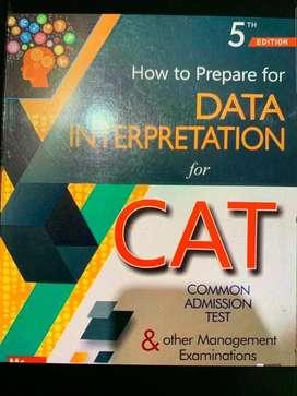 Data interpretation for CAT