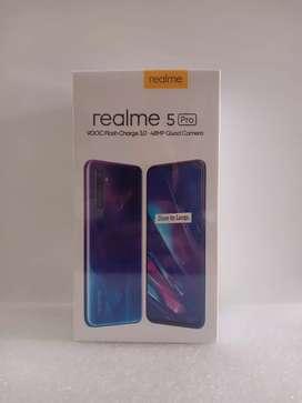= Realme 5 Pro ram 4