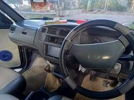 Di jual santai mobil kijang lsx