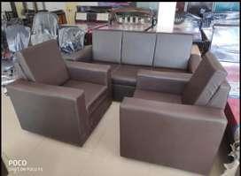Left handle Emi Available call tanveer furniture brand new sofa set se