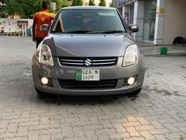 Swift 1st owner automatic total genuine