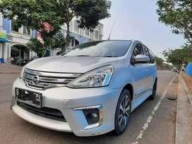 (TERMURAH) Nissan Grand New Livina HWS AT (Matic) 2017 Full Original
