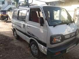 Maruti Suzuki Omni 2013, new car condition company car