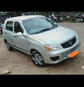 Maruti Suzuki Alto K10 2011 Petrol Good Condition full company service
