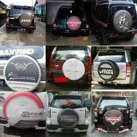 Cover/Sarung Ban Serep Suzuki Jimny/Rush/Terios No. 34 Vitara Escudo C