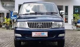Kijang LGX 2.0 MT 2004 / Ketemu Lony Sartika