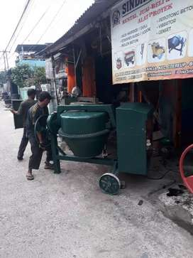 Molen Beton Bogor