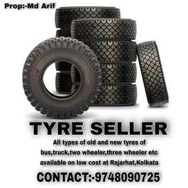 Tyre Sellers