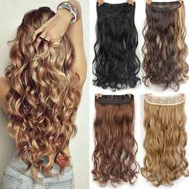 24-Thick-Wavy-Curly-Clip-In-on-Hair-Extensions