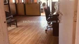 Office For Sale in Koregaon Park Pune 1200 Sqft. 1.15 cr