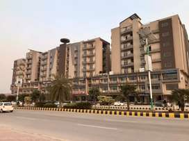 Luxus Mall Gulberg Greens Islamabad 1Bed Luxury Apartment for sale