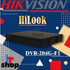 Hilook DVR-204G-F1 4Chnl