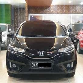 ISTIMEWA Honda Jazz RS Matic 2014/2015