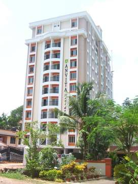 Fully Furnished 3BHK for rent