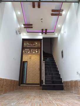2.25 Marla New Brand  Houses in Marghazar Colony Opp Allama Iqbal Town