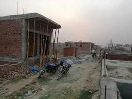 Free hold plot in central noida near by athority road and metro statio