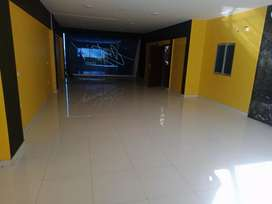 Defence Dha phase 5 badar commercial office available for rent
