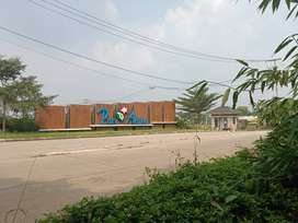 Rumah Hook PURI ADIKA dan Kios,  Unit TERBATAS