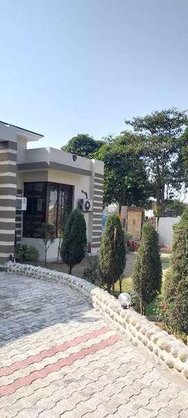 Fully furnished 125 marlas farm house sale nr urban estate phase 2