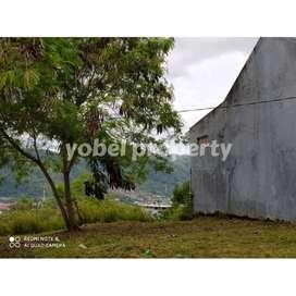 Lahan di Buper Waena, Jayapura, Papua