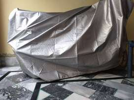 NEW Bike Cover Protection from Dust & Rain