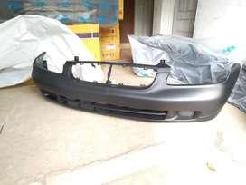 Baleno 2000-06 model brand new front bumper All