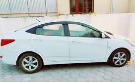 Hyundai Verna CRDI VGT 1.5, 2012, Diesel