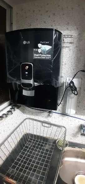 LG water puricare