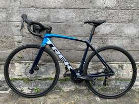 Roadbike TREK EMONDA SL5 Disc Size 54 Blue