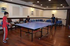 Brand New Imported Table Tennis Table (Elegant Rollaway)